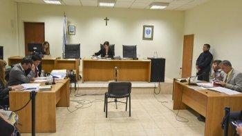 tres meses de preventiva para zuniga y los municipales