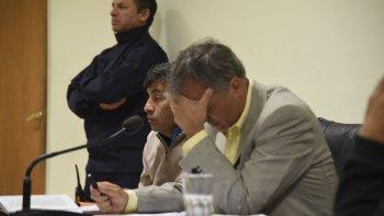 piden tres meses de preventiva para los acusados