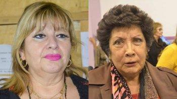 diputadas criticaron la quita de los reembolsos en la sesion por ganancias