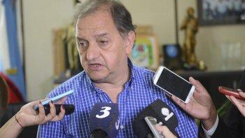 Carlos Linares confirmó durante la tarde de ayer que tanto Antonio Zúñiga como Juvenal Velázquez y Víctor Carrizo ya no pertenecen al municipio.