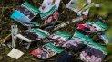 La sorpresa del utilero al Chapecoense que quedó desparramada entre restos de fuselaje del avión