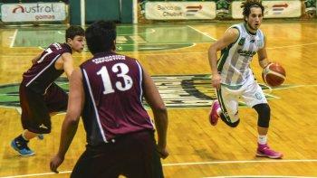 El básquetbol mayor comienza a buscar esta noche a los finalistas del torneo Clausura.