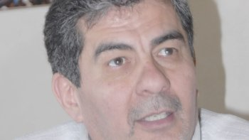 Taboada cuestionó a Cimadevilla por el silencio que mantiene tras la derogación de los reembolsos a las exportaciones por puertos patagónicos.