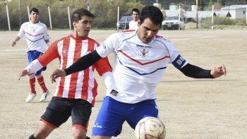 Argentinos Diadema terminó penúltimo en la temporada de la división B.