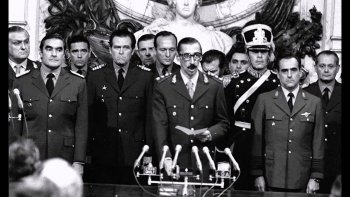 Ayer se cumplieron 31 años del veredicto que condenó a los miembros de la Junta Militar encabezada por Jorge Rafael Videla.