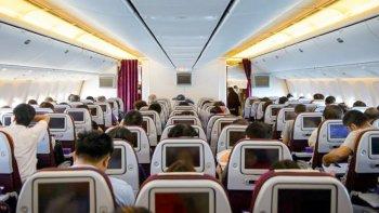 Es importante destacar que en un accidente aéreo, ningún asiento está libre de sufrir consecuencias mortales y que el estudio se realizó teniendo en cuenta datos estadísticos.