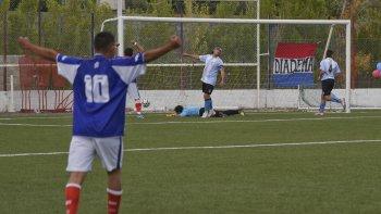 Diadema goleaba en un principio, pero Tiro achicó el marcador en el final y se ilusiona a pesar de la derrota.