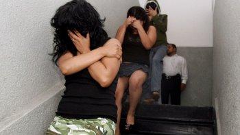 una causa por facilitacion de la prostitucion resulto ser de trata