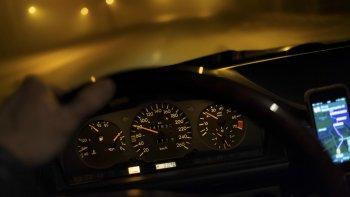 Exceso de velocidad y maniobras temerarias caracterizan a los conductores comodorenses de acuerdo a la visión y experiencia de los propios automovilistas.