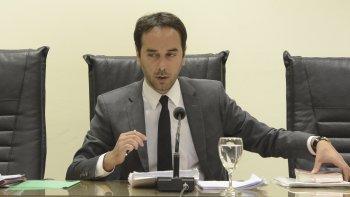 El juez Mariano Nicosia autorizó la internación del sospechoso.