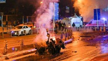 nuevo atentado en estambul dejo al menos 29 muertos y 166 heridos