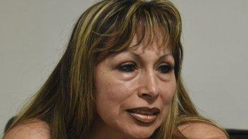 Marcia Fernández es una de las trabajadoras petroleras con más antigüedad de la industria en Comodoro Rivadavia.