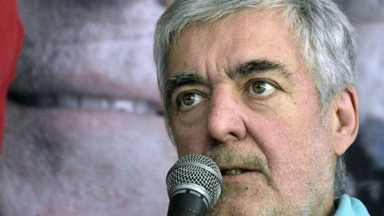 Das Neves reasume el lunes y anunció que habrá cambios en el gabinete