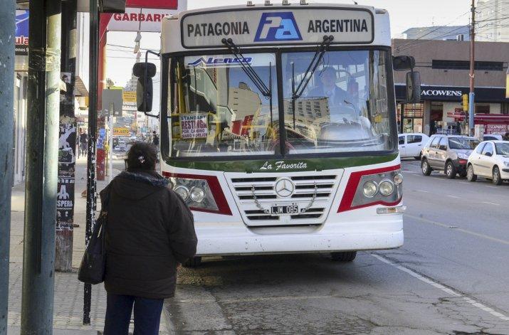 Antes de aplicar el nuevo aumento en el boleto hace falta conocer números y esta vez no es Patagonia quien los brinda