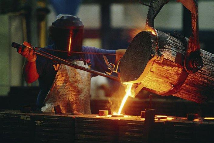 El sector de la fundición es la madre de todos los procesos metalmecánicos.