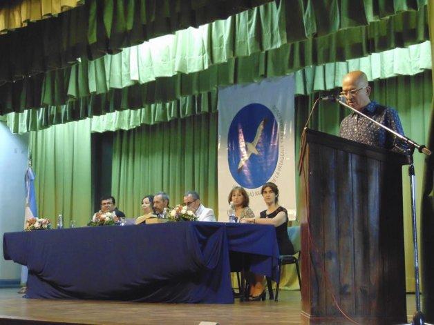 En el Aula Magna de la Universidad se llevó a cabo la CXLVIII Colación de Grado y la LIX Colación de Posgrado.