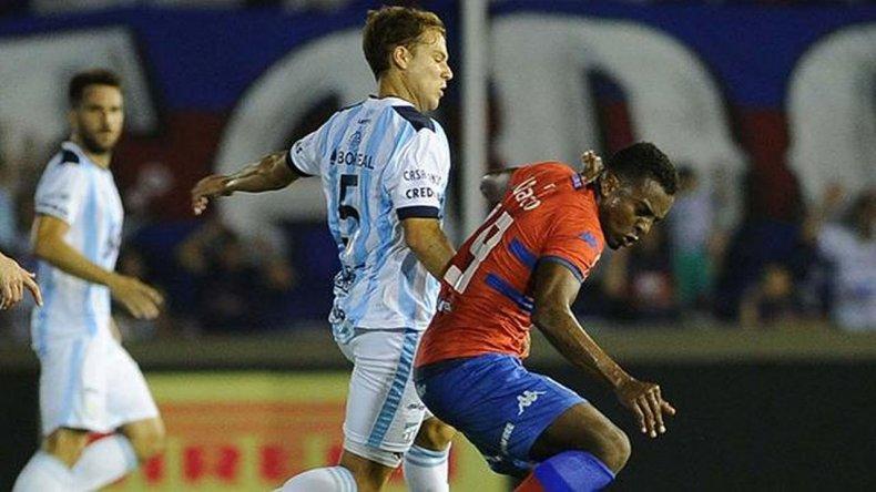 Tigre y Atlético Tucumán no pudieron romper el cero