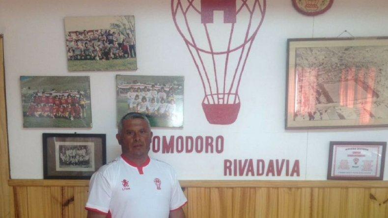 Montesino: no tuve ningún conflicto con ´Topo´ Márquez