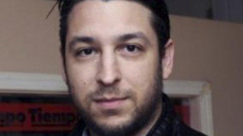 Sergio Abramenko