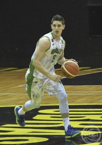 Nicolás de los Santos