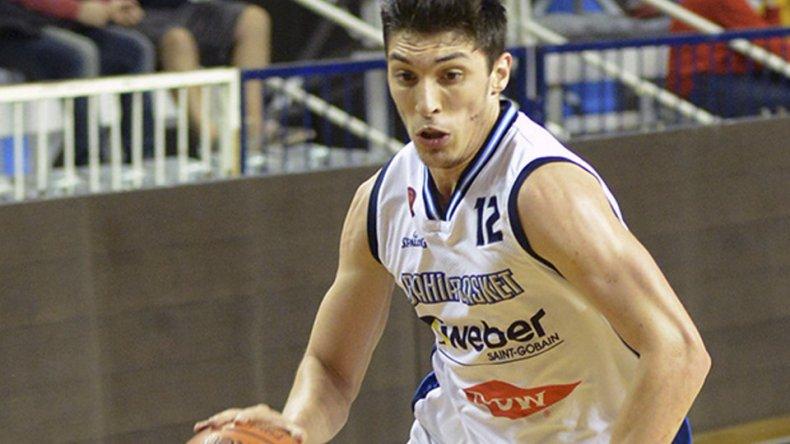 Lucio Redivo