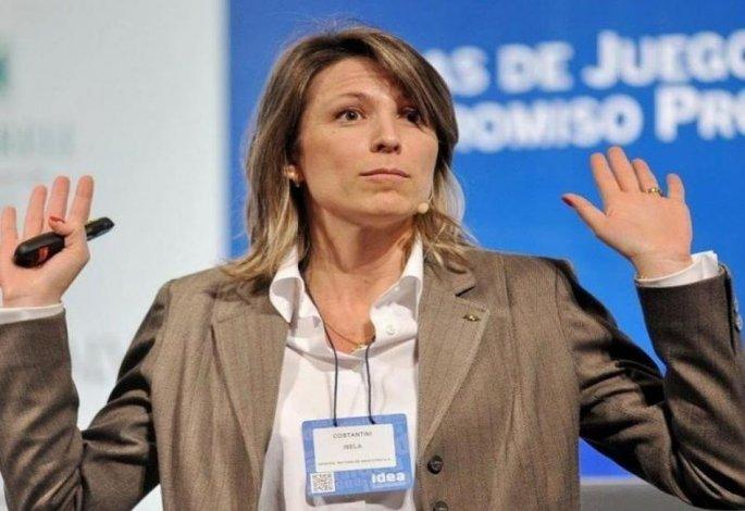 Renunció la presidenta de Aerolíneas Argentinas