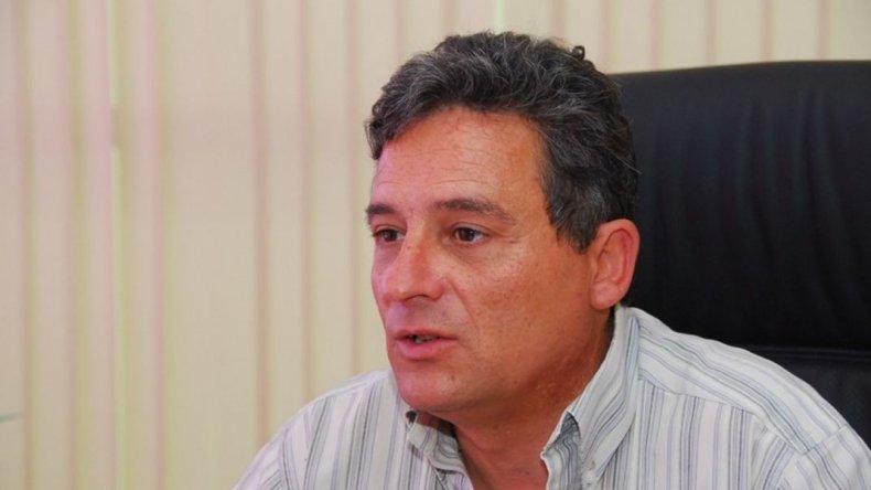 Bortagaray será el nuevo presidente del Instituto Provincial de la Vivienda