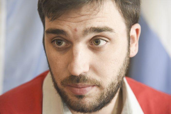 Ignacio Torres