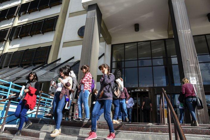 La Universidad rechazó el pedido de la Cámara de Diputados para brindar información sobre sus estudiantes.
