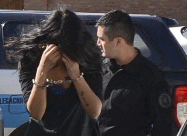 Dos de las mujeres que a mediados de octubre fueron detenidas en un mega operativo recuperaron su libertad.