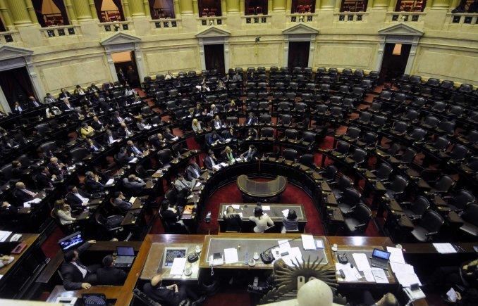 Diputados se apresta este jueves a convertir en ley los cambios en Ganancias
