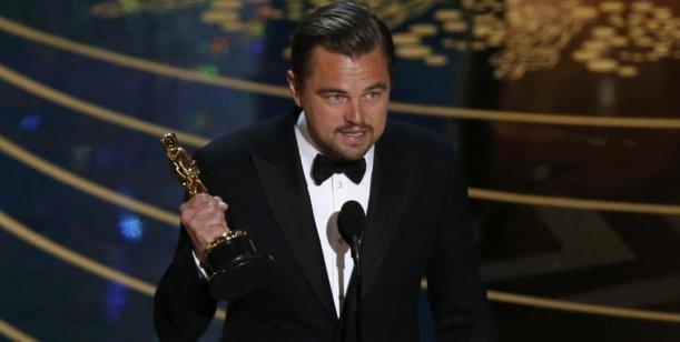 Machismo y sexo: el tráiler de la película que Leo DiCaprio no quiere que veas