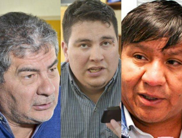 Camioneros y UOCRA salieron al cruce del acuerdo petrolero: no aceptarán reducción salarial