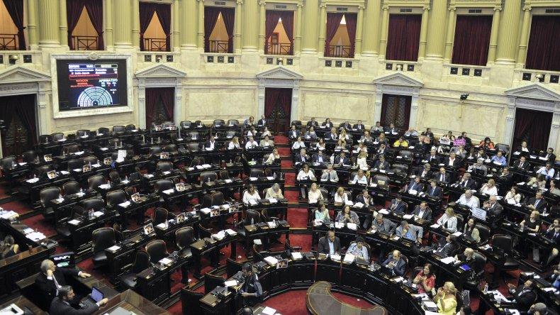 Diputados aprobó las modificaciones de Ganancias y es ley