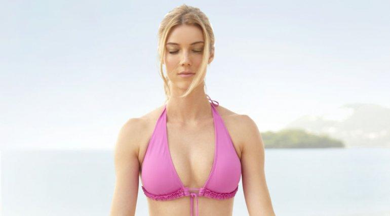Yoga, una buena medicina para la hipertensión