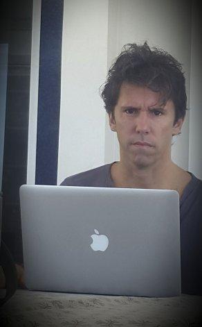 El productor Gastón Portal prepara dos largometrajes para el 2017.