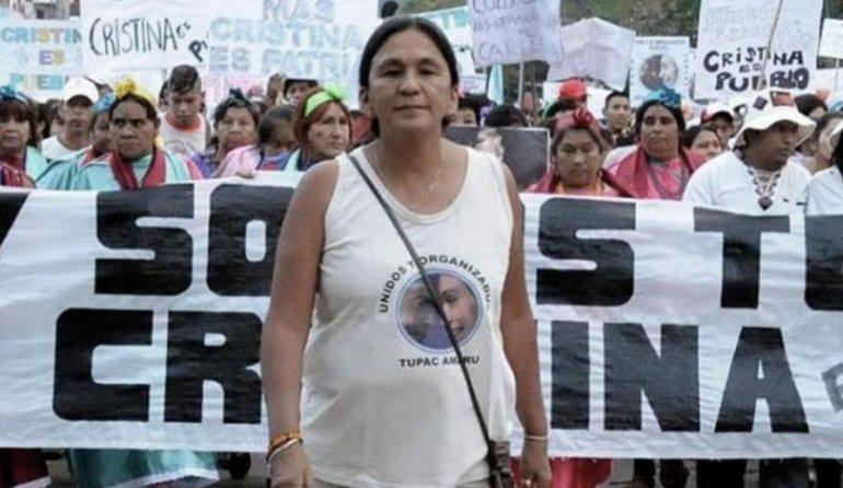Para Human Rights Watch Milagro Sala debe ser liberada de inmediato.