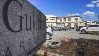 Un grupo de alrededor de 30 trabajadores todavía aguarda percibir el subsidio que les debe otorgar Nación.