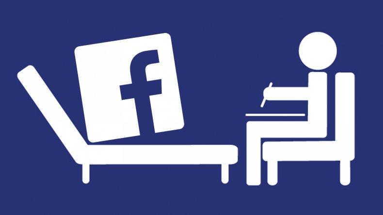 Para buscar el bienestar emocional, sugieren no usar Facebook por una semana