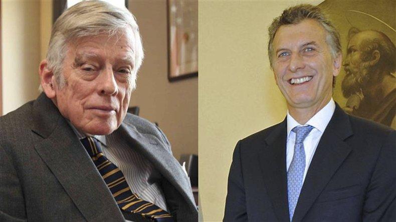 El juez Griesa allana el camino del financiamiento externo para Macri.
