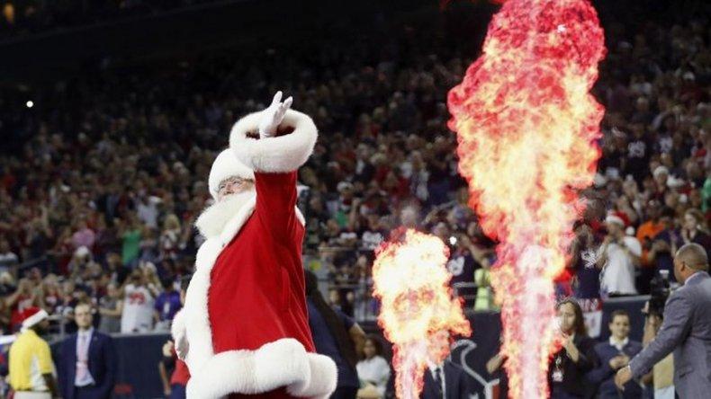 Así se celebra la Navidad en otras partes del mundo