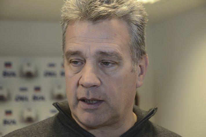 El presidente del AMC Enrique Verde trazó un balance sobre lo que fue la temporada 2016.