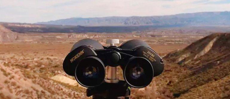 Visitantes de todo el mundo podrán apreciar las mejores vistas panorámicas naturales a 2.500 metros sobre el nivel del mar.