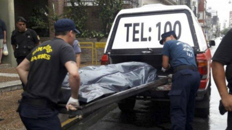Marcos Feruglio fue acusado por dos de las muertes de Nochebuena en Santa Fe y está sospechado de haber cometido otras dos.