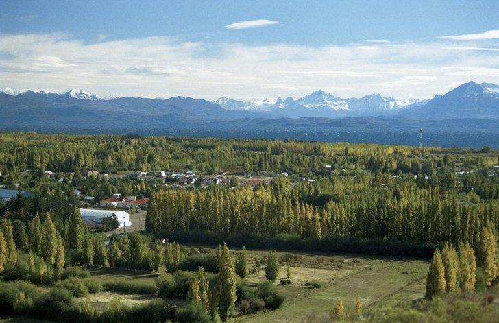 El terremoto registrado en Chile se sintió en las dos localidades de la comarca del Lago Buenos Aires