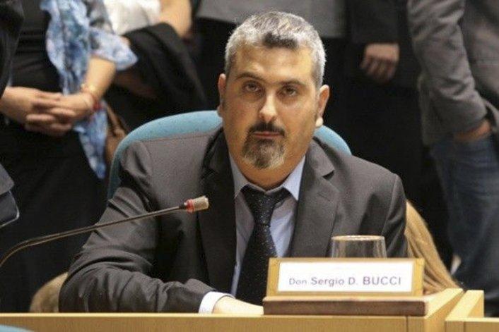 El ministro de Gobierno Fernando Basanta calificó de hipócrita al intendente Facundo Prades.