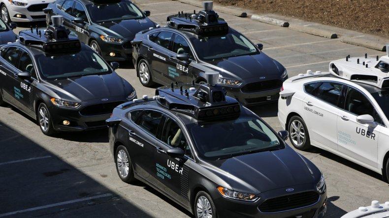 En ciudades como Pittsburgh o San Francisco la polémica compañía Uber ya desplegó vehículos autónomos.