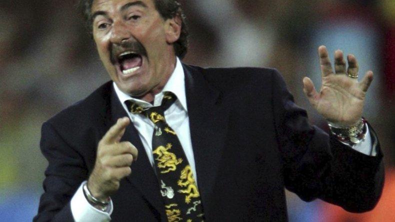 Ricardo La Volpe afirmó que su equipo sufrió un robo en la final del campeonato mexicano con Tigres.