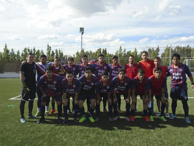 USMA será el único representante de Comodoro Rivadavia en el próximo torneo Federal C 2017.