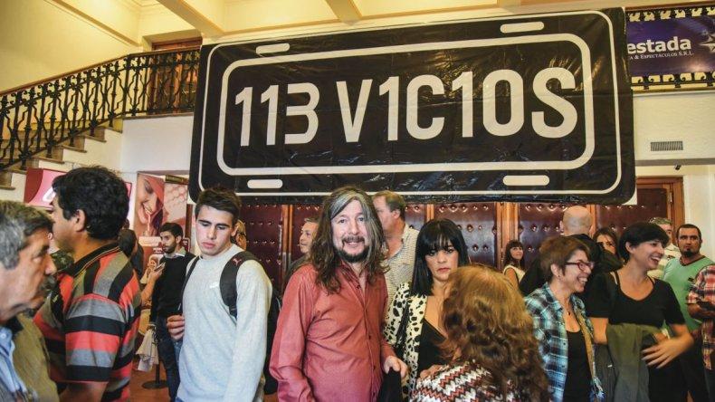 Repercusiones de la presentación del documental de 113 Vicios